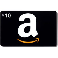 The Fan of the Week Wins a $10 Amazon Gift Card!