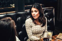 A Drink With: Bethenny Frankel