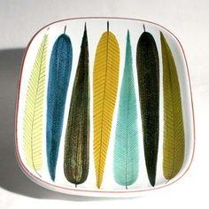 Love Mid Century Ceramics