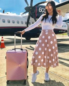 Street Style: The 30 Best Looks For Everyday - Outfit Ideas Modest Wear, Modest Dresses, Modest Outfits, Classy Outfits, Skirt Outfits, Fall Outfits, Casual Outfits, Summer Outfits, Cute Outfits