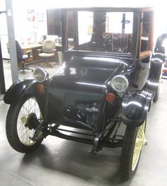 Antique Cars 1900s-1920s on Pinterest | 30 Pins