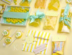 """you are my sunshine.."" themed gift package"