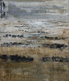 Pere de Ribot. s.t. / oli sobre tela 205x175cm, 2007 #gallery #contemporary #art