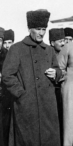 Atatürk Republic Of Turkey, The Republic, Turkish Army, The Turk, Great Leaders, Ottoman Empire, Historical Pictures, Revolutionaries, My Hero