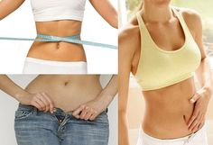 how to build a flat stomach in 10 days
