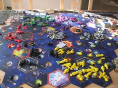 Twilight Imperium (Third Edition) - As epic as it looks!