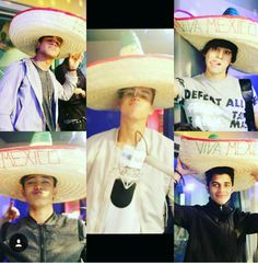 Mexico Linda A Gomez, Cnco Richard, Disney And More, Sweet Memories, Im In Love, Boyfriend Material, Pretty Boys, Memes, Boy Bands