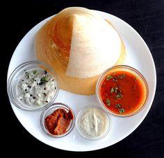 Kerala Dosa