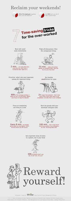 7 Smart Ways Workaholics Can Optimize Time