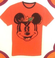 Disney Mens Sleep Tee Halloween Orange Pumpkin Mickey Mouse New Size M DisneyMickey MouseMen's Sleep Tee ShirtHalloween ThemedPumpkin MickeySize MNew, purchased for resale by KeywebcoVideo inspected when shippedShips Fast and Free from the USAThe item for sale is pictured and described on this page.The stock photo may include additional items for display purpose only - which will not be included.Packages may show wear or be opened if the battery is replaced or during the inspection…