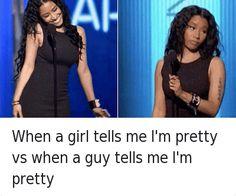 30 Funny Nicki Minaj Memes of 2015 - Doublie