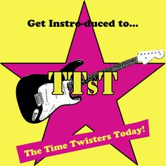 Time Twisters Today - Get instroduced  Album auf Soundcloud  Produktion Andreas Henning, Jürgen Jahn & Frank Werner  Time Twisters Today Albuma Harpcore Production 2011, LoFi Stereo
