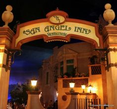 Review: San Angel Restaurant in Epcot's Mexican Pavilion