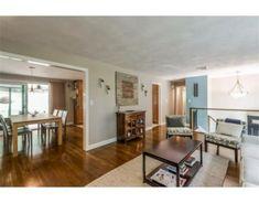 Split Level Remodel Open Floor Plan For The Home Split