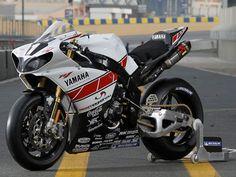 Yamaha Motor France R1 - World endurance championship 2010