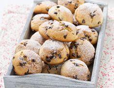 Μαλακά και πεντανόστιμα μπισκότα γιαουρτιού χωρίς βούτυρο   Jenny.gr