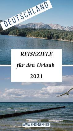 Schöne Reiseziele in Deutschland gibt es unendlich viele. Ich stelle euch im Reiseblog ferienfrei einige vor, die Urlaub in den Bergen, am Meer oder in der Stadt ermöglichen. Reiseideen, Reiseziele und Ausflugstipps für Deutschland und den Traumurlaub, der auch in der Heimat möglich ist.