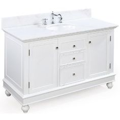 Bella 48 Inch Bathroom Vanity. This Is The One I Keep Choosing From Various  Websites