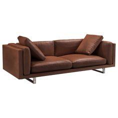 Fulton Three Seater Sofa