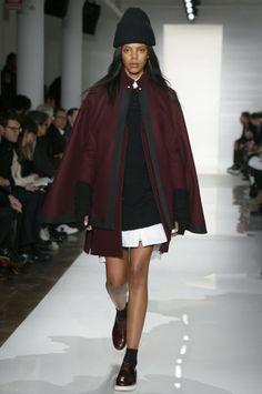 New York Fashion Week Fall 2014 - Public School