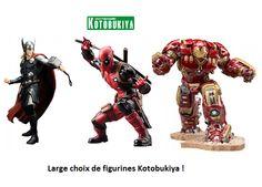 Figurines de film d'horreur et cinema - Figurine Collector