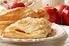 Huisgemaakte appelflapjes