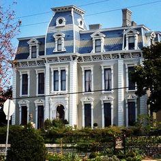 St. Anne's Hill, Dayton, Ohio