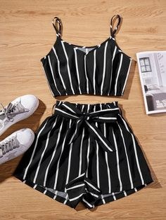 Really Cute Outfits, Cute Girl Outfits, Cute Summer Outfits, Cute Casual Outfits, Edgy Outfits, Pretty Outfits, Indian Fashion Dresses, Girls Fashion Clothes, Teen Fashion Outfits