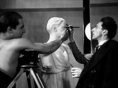 """Jean Cocteau. """"Le sang d'un poète"""". 1930 - Surrealismo e Cinema"""