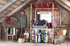 Pancho & Lefty - New shop and showroom