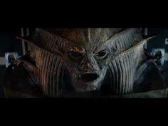 The Mummy (2017) - Trailer Tease