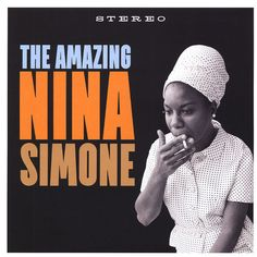 Disco de Vinil Nina Simone – The Amazing Nina Simone
