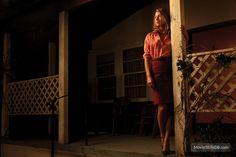 Justified - Promo shot of Natalie Zea