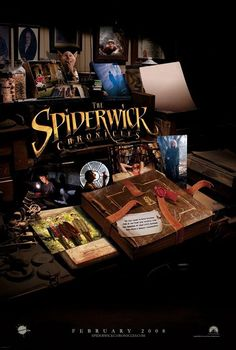 Upon moving into the run-down Spiderwick Estate with their mother, twin brothers Jared and Simon Grace, along with their sister Mallory, find themselves pulled into an alternate world full of faeries and other creatures. Hd Streaming, Streaming Movies, Hd Movies, Movie Tv, Image Internet, Sarah Bolger, Mary Louise Parker, Spiderwick, Alternate Worlds
