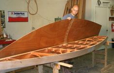 Kaholo Stand-up Paddle Board Wooden Model Boats, Wood Boats, Kayaks, Wooden Paddle Boards, Chesapeake Light Craft, Fly Fishing Boats, Wooden Surfboard, Model Boat Plans, Canoe Boat