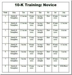 Nike Half Marathon Training Plan Week   Runnings