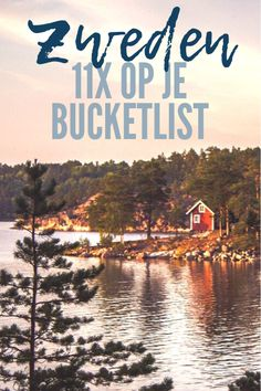 Zweden op je bucketlist 11 must see s Esm e Lifestyle New York Travel Guide, Europe Travel Guide, Backpacking Europe, New Hampshire, Helsinki, Norway Roadtrip, Oslo, Places To Travel, Places To See