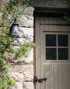 paint idea for door -