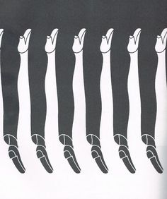 Count the Legs Optical Illusion - http://www.moillusions.com/count-legs-optical-illusion/