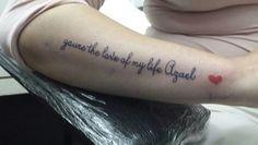 Viva la Tinta tattoo  chop