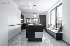 Proiect bucatarie Voluntari | Kuxa Studio, expert in mobila de bucatarie - 5363 Divider, Kitchen, Room, Furniture, Studio, Design, Home Decor, Bedroom, Cooking