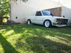 Nissan 720 pickup #nismo