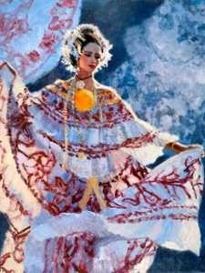 De panama on pinterest traditional dresses festivals and panama