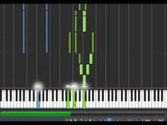 Himno nacional argentino en synthesia.wmv - YouTube