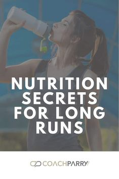 How to fuel for your long runs - Nutrition can make or break a long run. This is how best to fuel for your next long run. 5k Training Plan, Race Training, Half Marathon Training, Training Equipment, Running Training, Trail Running, Nutrition For Runners, Nutrition Tips, Health Tips