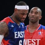 Lakers and Cavaliers discussed Kobe Bryant-LeBron James trade in 2007 - http://blog.clairepeetz.com/lakers-and-cavaliers-discussed-kobe-bryant-lebron-james-trade-in-2007/