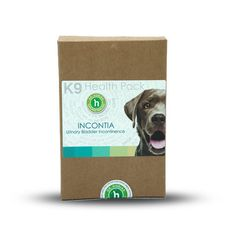 Incontia - for urinary incontinence in dogs