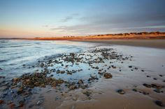 Walberswick beach, Suffolk UK