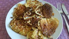 ginni m. So gute Pancakes. Such good Pancakes *,* #food #pancakes #cooking #kochen #lecker #banane #healthy #gesund  #cleaneating