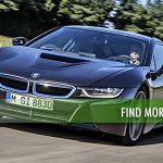 The Devil Is In The Details: BMW i8 Tech Video - NewsCanada-PLUS News, Technology Driven Media Network